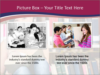 0000086257 PowerPoint Template - Slide 18