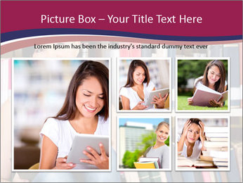 0000086257 PowerPoint Template - Slide 19