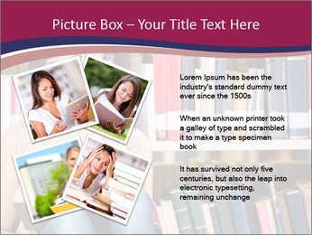0000086257 PowerPoint Template - Slide 23
