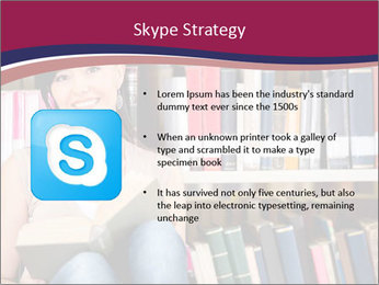 0000086257 PowerPoint Template - Slide 8