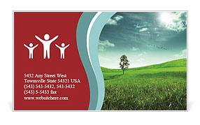 0000086259 Business Card Templates