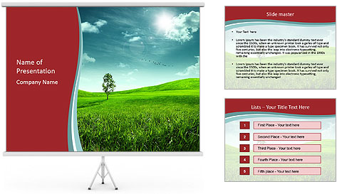 0000086259 PowerPoint Template