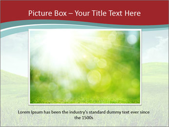 0000086259 PowerPoint Template - Slide 16