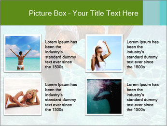 0000086261 PowerPoint Template - Slide 14
