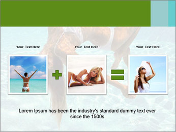 0000086261 PowerPoint Template - Slide 22