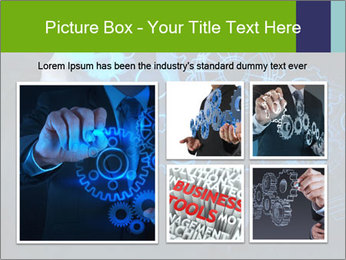 0000086263 PowerPoint Templates - Slide 19