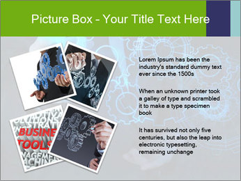 0000086263 PowerPoint Templates - Slide 23