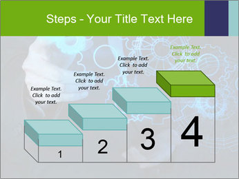 0000086263 PowerPoint Templates - Slide 64
