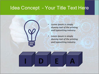 0000086263 PowerPoint Templates - Slide 80