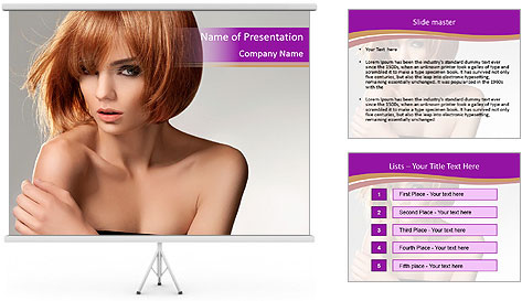 0000086264 PowerPoint Template