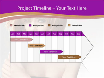 0000086264 PowerPoint Template - Slide 25