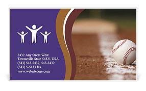0000086265 Business Card Templates