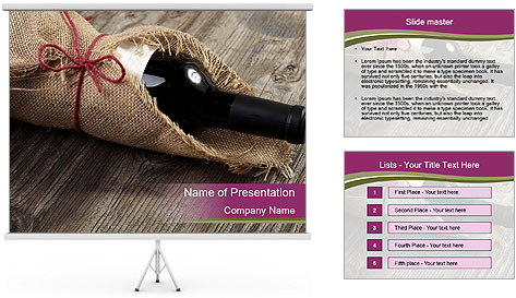 0000086267 PowerPoint Template