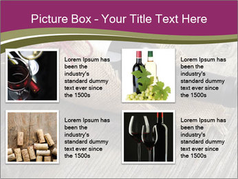 0000086267 PowerPoint Templates - Slide 14