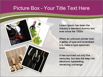 0000086267 PowerPoint Templates - Slide 23