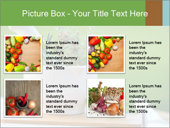 0000086270 PowerPoint Template - Slide 14