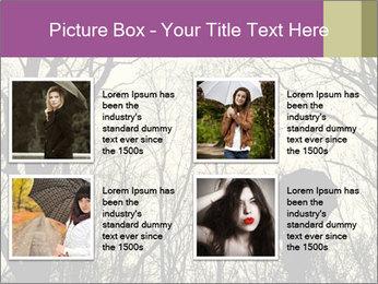 0000086275 PowerPoint Templates - Slide 14