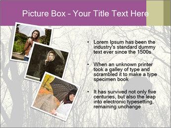 0000086275 PowerPoint Templates - Slide 17