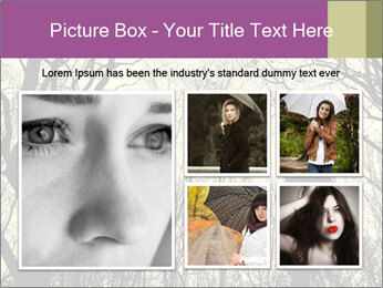 0000086275 PowerPoint Templates - Slide 19
