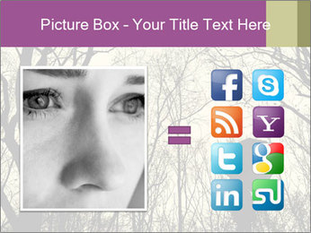 0000086275 PowerPoint Templates - Slide 21