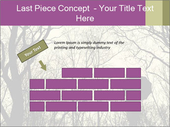 0000086275 PowerPoint Templates - Slide 46