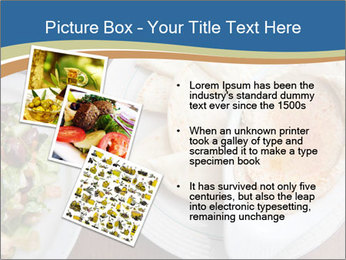 0000086276 PowerPoint Template - Slide 17