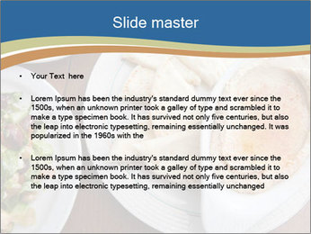 0000086276 PowerPoint Template - Slide 2