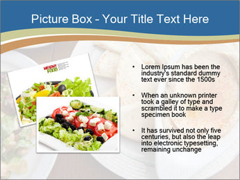 0000086276 PowerPoint Template - Slide 20