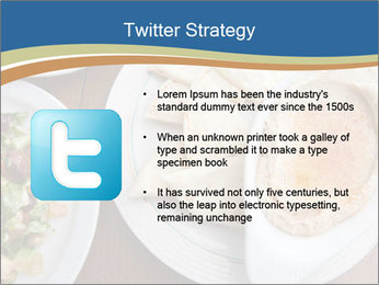 0000086276 PowerPoint Template - Slide 9