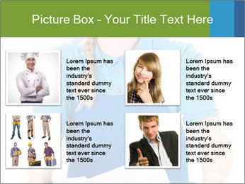 0000086277 PowerPoint Templates - Slide 14