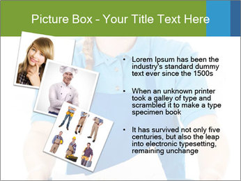 0000086277 PowerPoint Templates - Slide 17