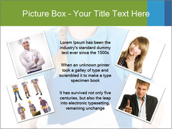 0000086277 PowerPoint Templates - Slide 24