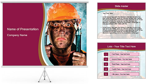 0000086279 PowerPoint Template