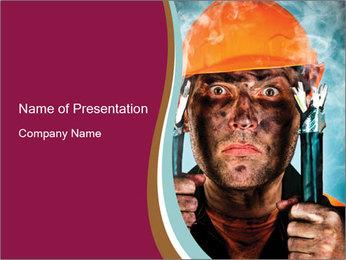 0000086279 PowerPoint Template - Slide 1