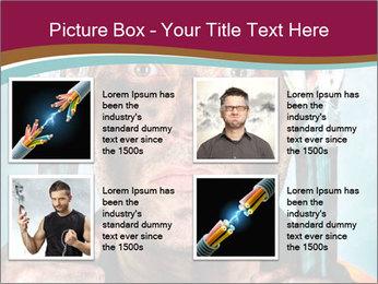 0000086279 PowerPoint Template - Slide 14