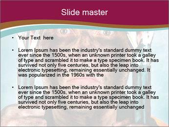 0000086279 PowerPoint Template - Slide 2