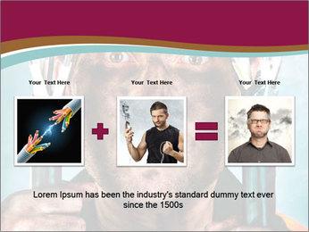 0000086279 PowerPoint Templates - Slide 22