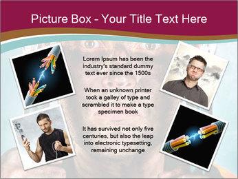 0000086279 PowerPoint Templates - Slide 24
