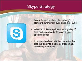 0000086279 PowerPoint Templates - Slide 8