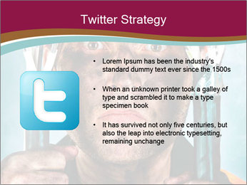 0000086279 PowerPoint Template - Slide 9