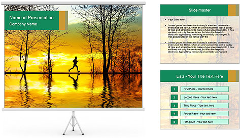 0000086280 PowerPoint Template