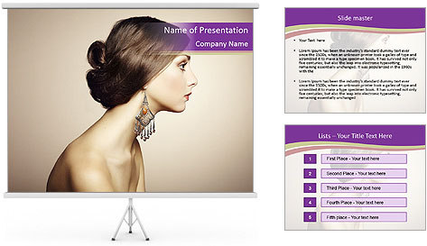 0000086281 PowerPoint Template