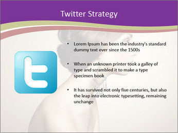 0000086281 PowerPoint Template - Slide 9