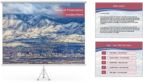0000086282 PowerPoint Template