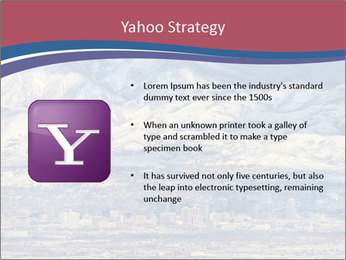 Salt Lake City Utah USA PowerPoint Templates - Slide 11
