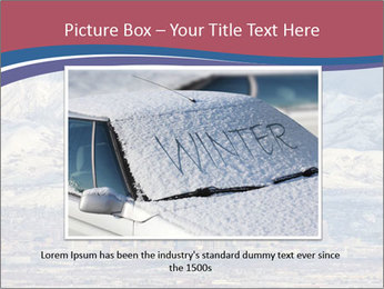 Salt Lake City Utah USA PowerPoint Templates - Slide 15