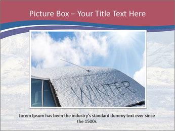 Salt Lake City Utah USA PowerPoint Templates - Slide 16
