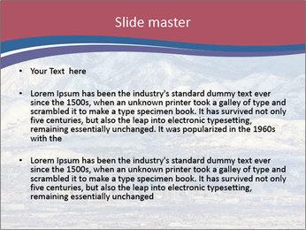 0000086282 PowerPoint Template - Slide 2