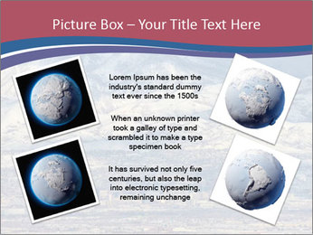 Salt Lake City Utah USA PowerPoint Templates - Slide 24
