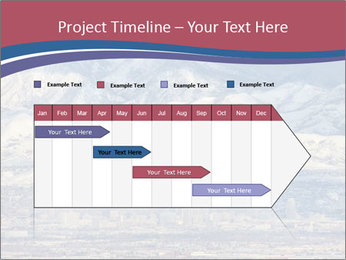 Salt Lake City Utah USA PowerPoint Templates - Slide 25